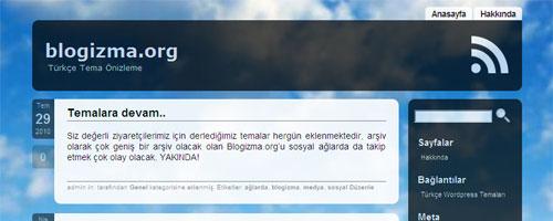 Aeros Teması Türkçe