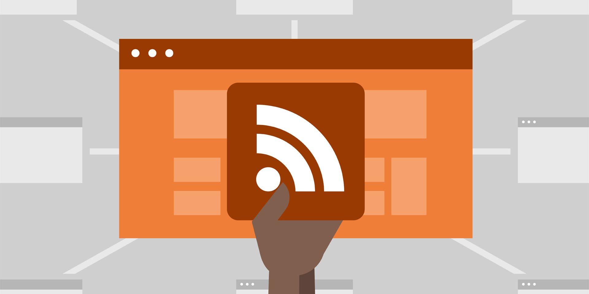WordPress RSS'de yazı resimlerini göstermek