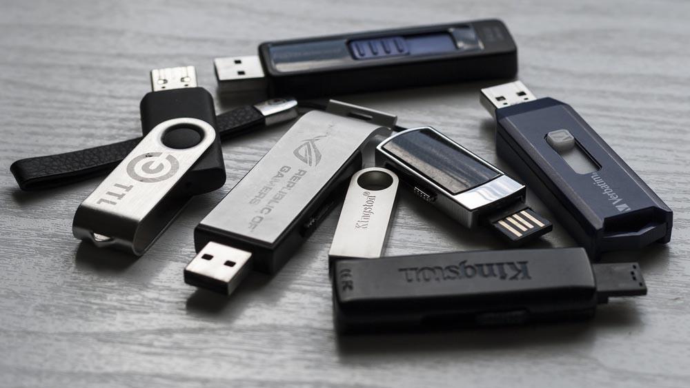 Baskılı USB Bellekler ile Markanızın Akılda Kalıcılığını Arttırın