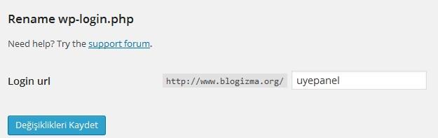 rename-wp-login-php-kullanimi